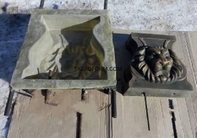 Формы лавочек из бетона купить бетон из гравия и цемента